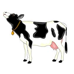 Imagen de vaca