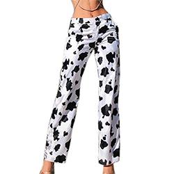 Pantalones vaca