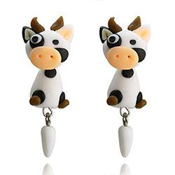Pendiente vaca