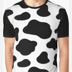 Remera vaca