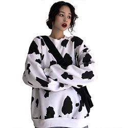 Ropa de vaca