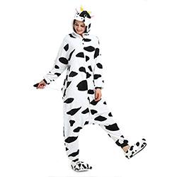Traje de vaca